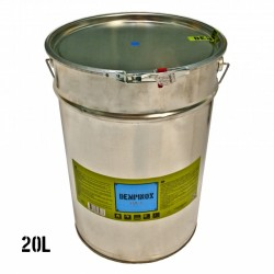 Dempinox aqua 20L Metallic and Pearl