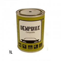 dempinox composite 1 L basic colors