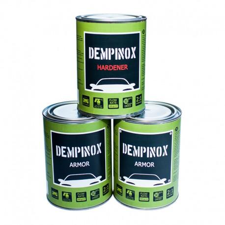 Dempinox Armor