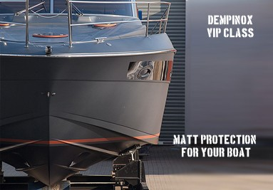 dempinox cover for boat